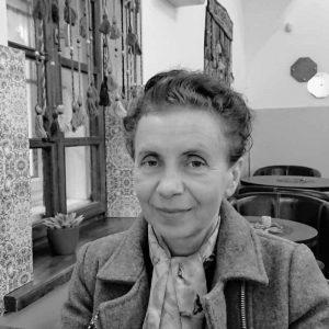 Lina Rudaitienė 2019